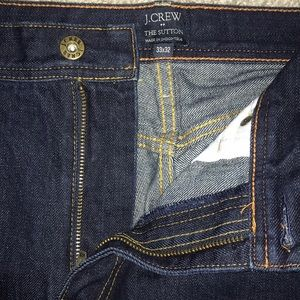 J Crew Sutton Pants